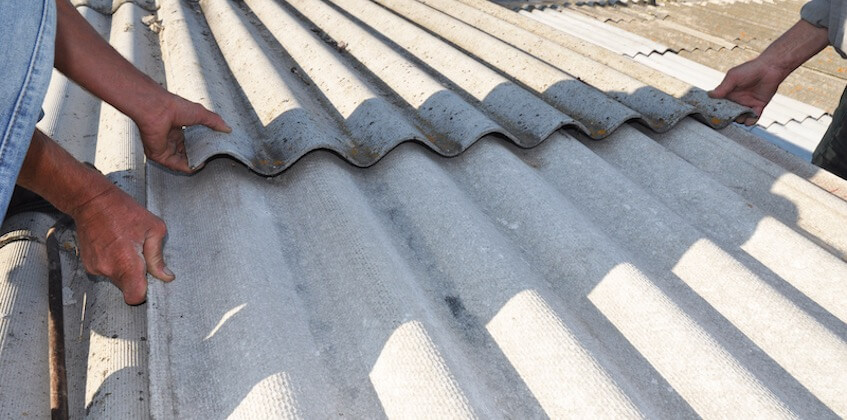 Asbestos In Your Roof What Are The Risks Sage Roofing