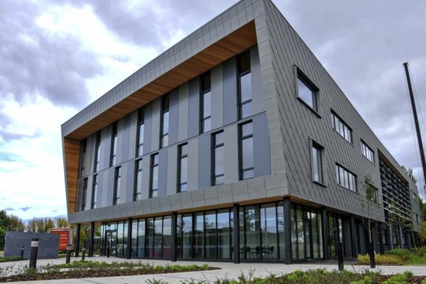 Leicester Science Park