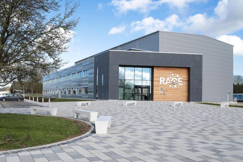 RACE Abingdon building
