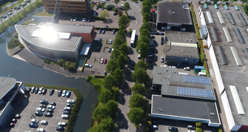 The Benefits Of Flat Roofing For Commercial Buildings